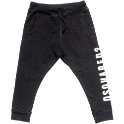 Trousers , , Taille: 10y - Dsquared2 - Modalova