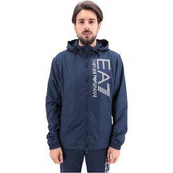 Coat , , Taille: 2XL - Emporio Armani EA7 - Modalova