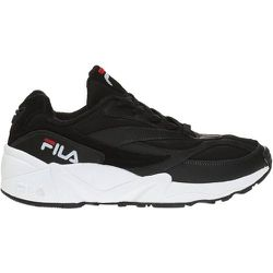 Sport shoes with an embroidered logo , , Taille: 41 - Fila - Modalova