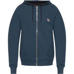 Hoodie with logo , , Taille: XL - PS By Paul Smith - Modalova
