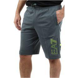Bermuda shorts Emporio Armani EA7 - Emporio Armani EA7 - Modalova