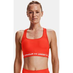 Soutien-gorge Armour® Mid Crossback Sports - Under Armour - Modalova