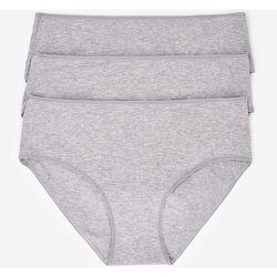 Lot de 3 culottes en coton - Women'secret - Modalova