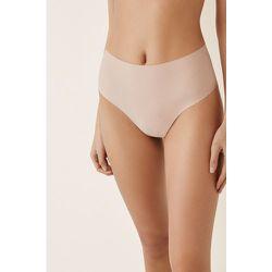 Culotte string thermorégulatrice offrant effet modelant - Women'secret - Modalova