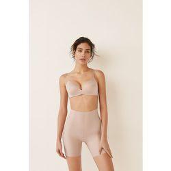 Pantalon court thermorégulateur offrant effet modelant - Women'secret - Modalova