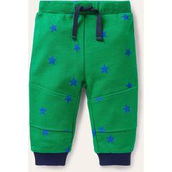 Pantalon en jersey à genoux renforcés GRN Bébé Boden - Baby - Modalova