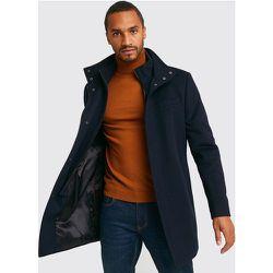 Manteau zippé Bleu Homme - Brice - Modalova