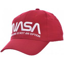 BASIC-WORM CAP - Nasa - Modalova