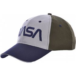 MULTI-WORM CAP - Nasa - Modalova