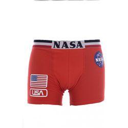 FLAG-USA BOXER - Nasa - Modalova