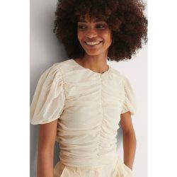 MANGO T-Shirt - White - Mango - Modalova