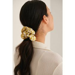 Large Chouchou - Yellow - NA-KD Accessories - Modalova