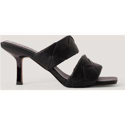 NA-KD Shoes Mule - Black - NA-KD Shoes - Modalova
