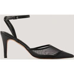 NA-KD Shoes Talon Pointu - Black - NA-KD Shoes - Modalova