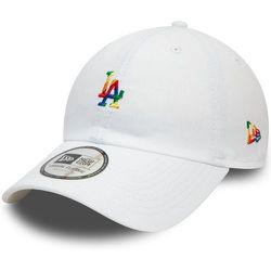 LA Dodgers Rainbow Pack Casual Classic Cap - newera - Modalova