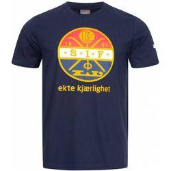 Strømsgodset IF s T-shirt de supporter 750670-01 - Puma - Modalova