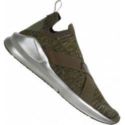 Fierce evoKNIT Metallic s Chaussures de running 190137-03 - Puma - Modalova