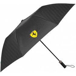 Compact Parapluie pliant automatique 130181055-100 - Scuderia Ferrari - Modalova