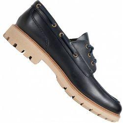 Barcombe Egde s mocassins en cuir 261479717 - Clarks - Modalova