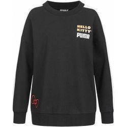 X HELLO KITTY s Sweat-shirt 597139-01 - Puma - Modalova