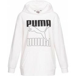 Rebel Elongated s Sweat à capuche 583561-02 - Puma - Modalova