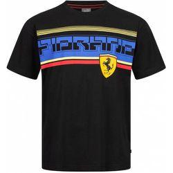 Scuderia Ferrari s T-shirt 596139-02 - Puma - Modalova