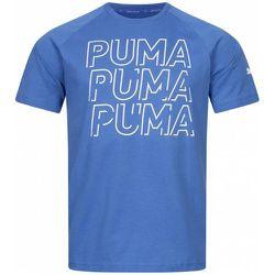 Modern Sports Logo s T-shirt 582824-41 - Puma - Modalova