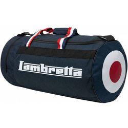 Duffle Sac de voyage LAM106-MARINE-NOIR - Lambretta - Modalova