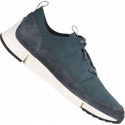 Tri Solar Sportstyle s Chaussures en cuir 261475327 - Clarks - Modalova