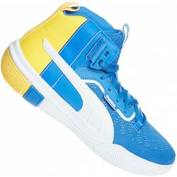 Legacy March Madness Mid s chaussures de basket 194048-03 - Puma - Modalova