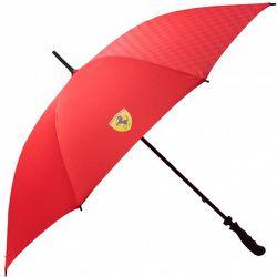 Grand parapluie 130181054-600 - Scuderia Ferrari - Modalova