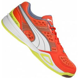 Agilio Stability Speed Cell chaussures d'intérieur 102822-03 - Puma - Modalova