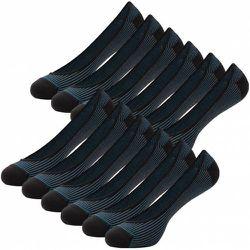 S Chaussettes invisibles Socquettes 12 paires 100000619-004 - Puma - Modalova