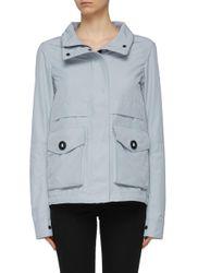 Elmira' windproof jacket - CANADA GOOSE - Modalova