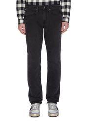 L'homme Core' slim fit jeans - FRAME DENIM - Modalova