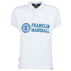 Polo Franklin & Marshall AYLEN - Franklin & Marshall - Modalova