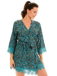 Kimono Féline - Pomm'poire - Modalova
