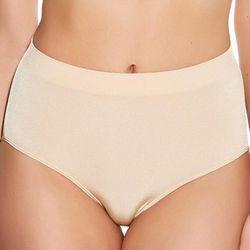 Slip taille haute Wacoal B.SMOOTH nude-Wacoal - WA834175-NUE-M - Modalova