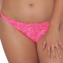 Promo : Slip de bain taille basse Curvy Kate DAZE pink mix Curvy Kate - Curvy Kate Maillot - Modalova