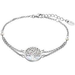 Bracelet Lotus Silver TREE OF LIFE - Bracelet TREE OF LIFE ArgentLotus Silver - LP1678-2-1 - Modalova