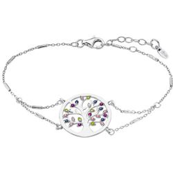 Bracelet Lotus Silver TREE OF LIFE - Bracelet TREE OF LIFE ArgentLotus Silver - LP1890-2-1 - Modalova