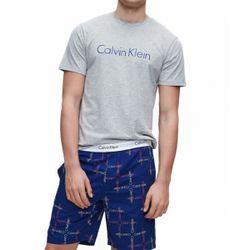 Set pyjama court - Calvin Klein Underwear - Modalova