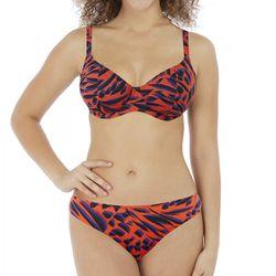 Culotte de bain brésilienne Rouge - Freya - Freya maillot - Modalova