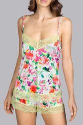 Caraco Flower Flowered - Dessus Dessous_Affiliate - Modalova