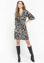 Robe à imprimé paisley - LolaLiza - Modalova