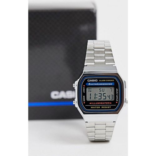 A168WA-1YES - Montre-bracelet digitale - Casio - Modalova