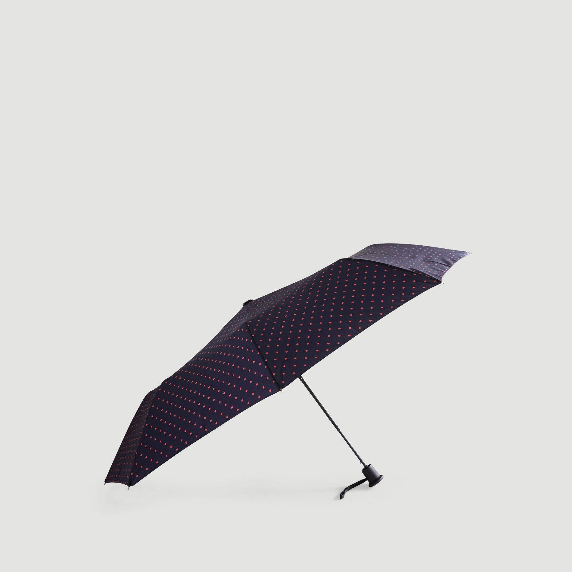 Parapluie à pois - MONOPRIX FEMME - Modalova